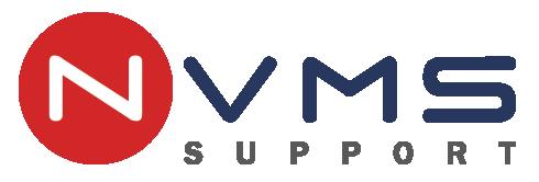 Aplikacja NVMS